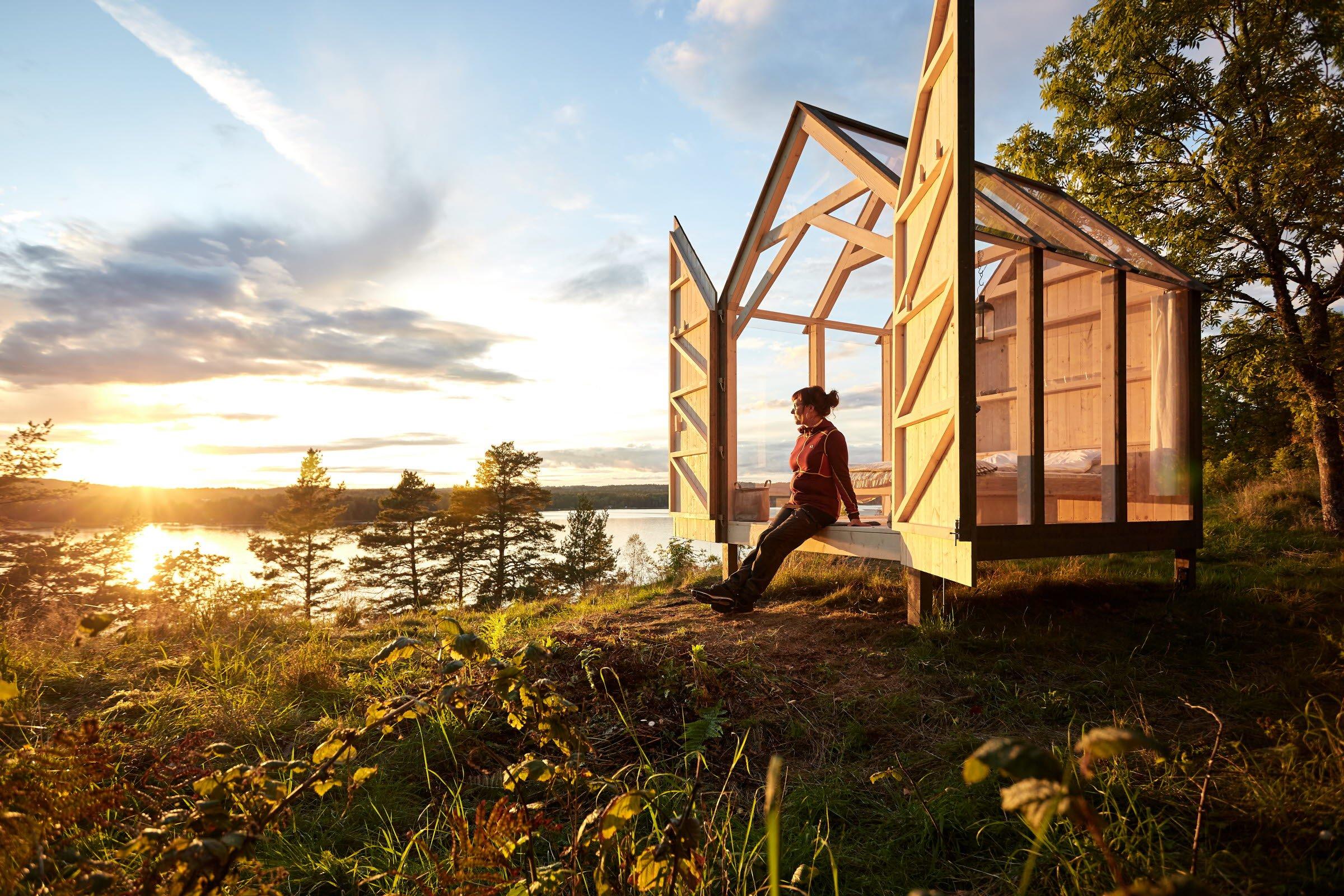 72H-Cabin Henriksholm_Photo Cred Jonas Ingman