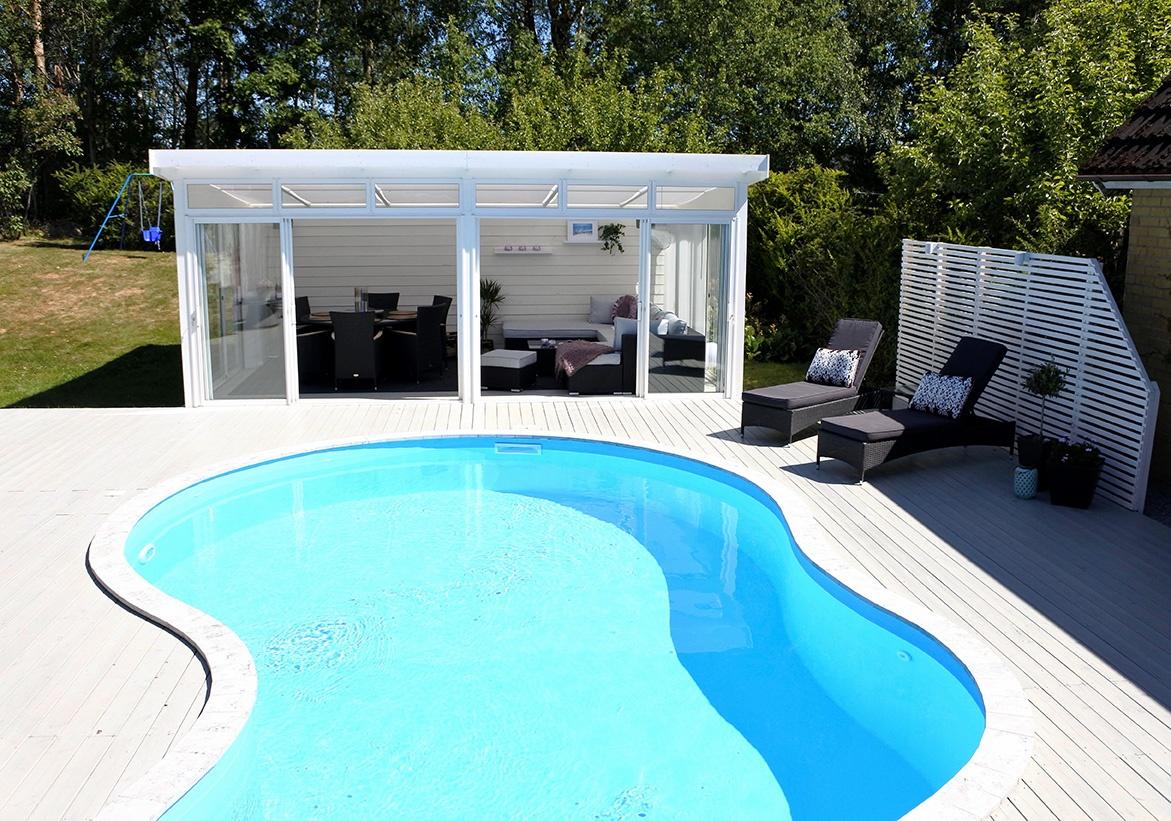 Spabad eller pool?